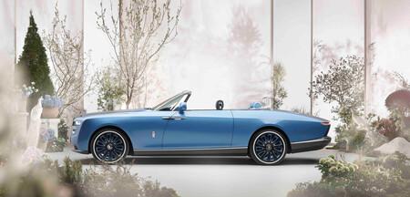 El coche más caro del mundo es el nuevo Rolls-Royce Boat Tail, que vale la friolera de 23 millones de euros