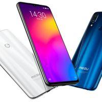 Meizu 9 Note: 48 MP para un móvil gigante, potente y que promete ser económico
