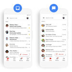 Gmail prepara un gran rediseño que integrará el correo, chat, salas y Google Meet