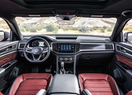 Volkswagen Torment 2021 Cross Game: precios, versiones y equipamiento7