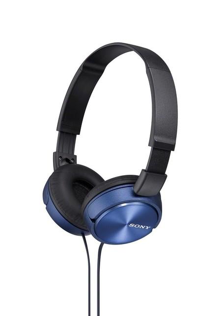 Auriculares Sony MDR-ZX310L a su precio más bajo: 14,90 euros