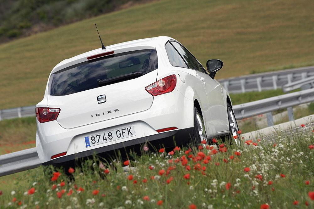 Foto de Seat Ibiza SportCoupe (9/100)