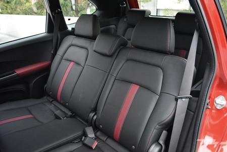 Honda Br V 2020 21