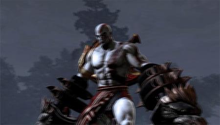 'God of War III' y 'LittleBigPlanet' en 3D