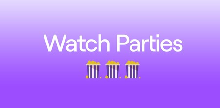 Twitch Watch Parties