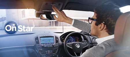 General Motors se alía con Movistar para conectar su sistema OnStar a la red 4G de México