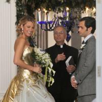 Erena Woodsen Wedding