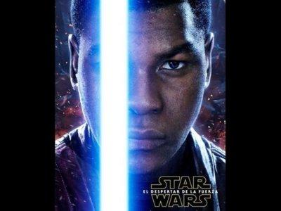 Muestra tu lado más Star Wars en Facebook poniendo un sable de luz en tu foto de perfil