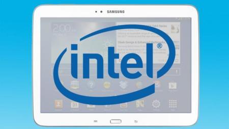 Samsung Galaxy Tab Intel