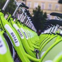 Los servicios de bicicletas compartidas: beneficios para la salud y la economía
