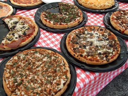 Pizzas Helios