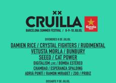 Los conciertos a los que debes ir en el Crüilla 2016