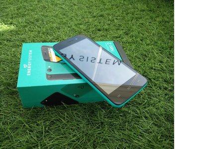 Energy Phone Neo 2, un sonido potente por menos de 100€