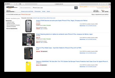 Amazon Mexico Compra 3