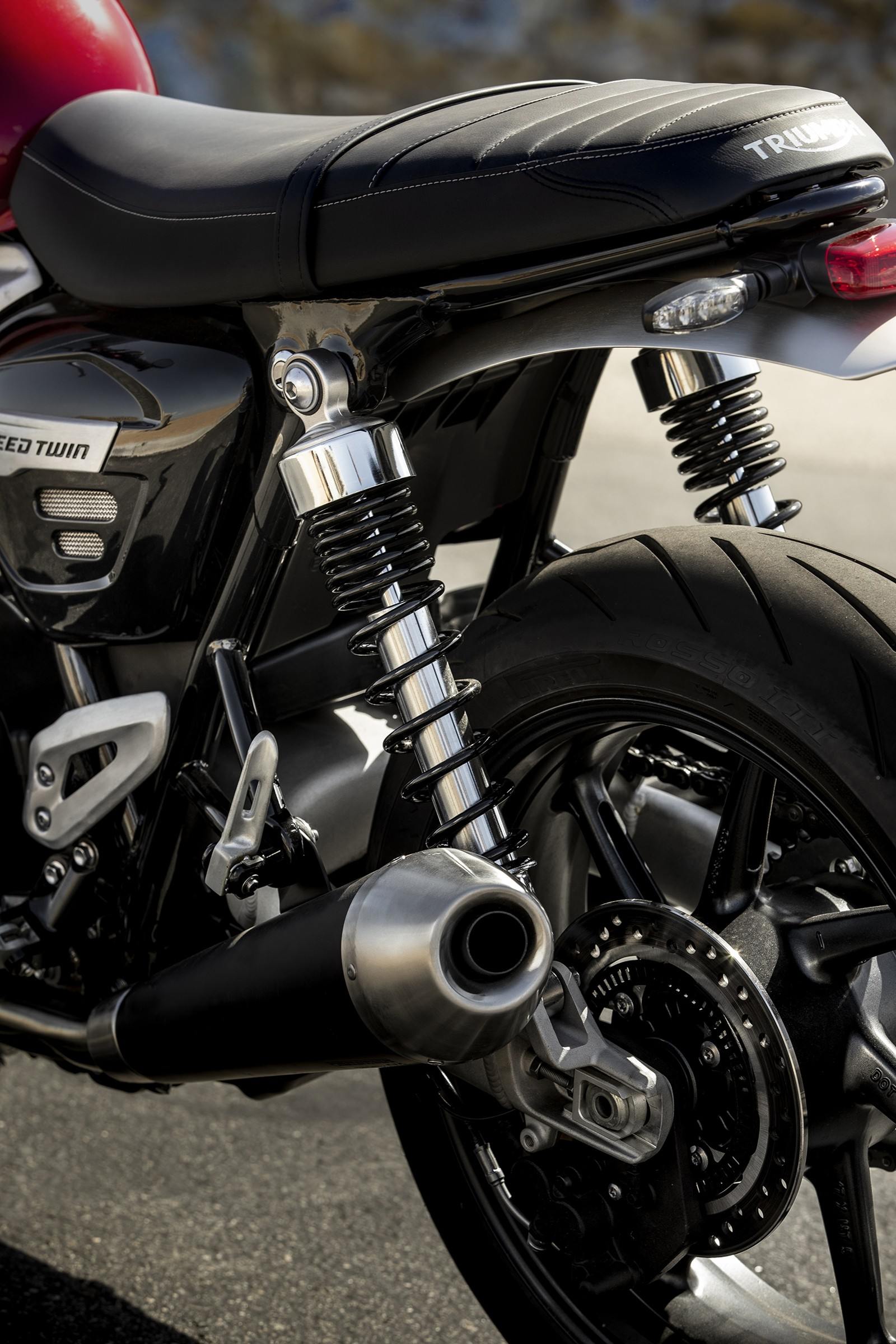 Foto de Triumph Speed Twin 2019 (24/37)