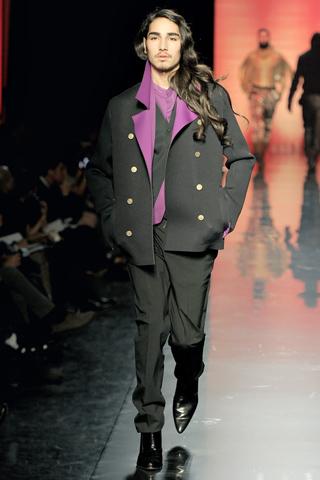 Foto de Jean Paul Gaultier Otoño-Invierno 2011/2012 en la Semana de la Moda de Paris (32/40)