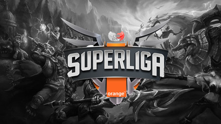 La Superliga Orange de League of Legends cierra su primera vuelta con Riders a la cabeza