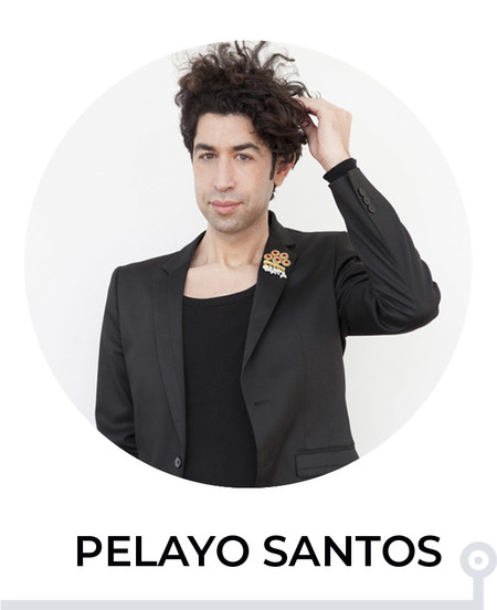 Pelayo Santos