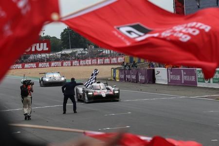 Toyota 24 Horas Le Mans 2019