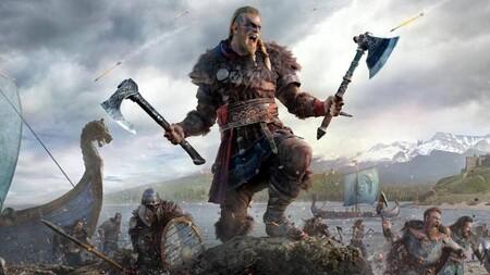 Assassin's Creed Valhalla nos deja con un adelanto de su próxima expansión y todos los contenidos que recibirá este año [E3 2021]