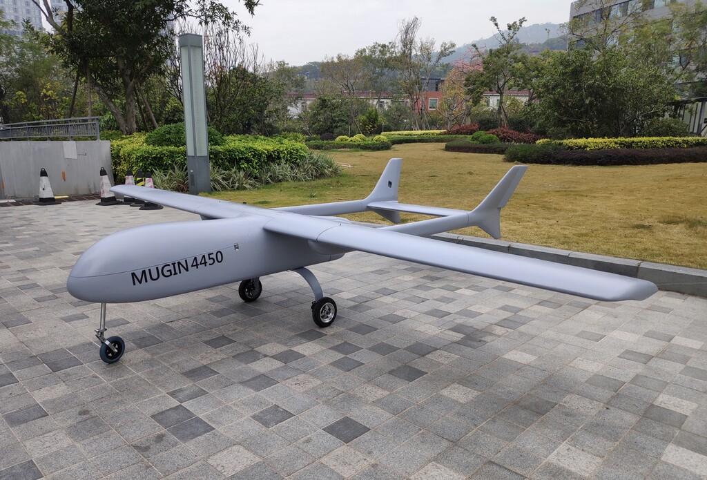 El dron más grande incautado en España se utilizaba para llevar droga de Marruecos a Andalucía