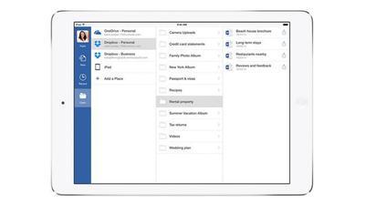 La integración de Microsoft Office y Dropbox ahora disponible en tablets Android