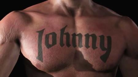 WWE Immortals hace el combate más intenso con Johnny Cage como personaje jugable