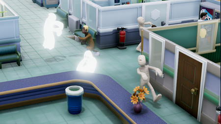 Two Point Hospital 02