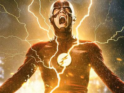 'The Flash' se despide hasta enero prometiendo muerte y destrucción