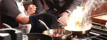 Cómo cocinar el filete perfecto según los secretos parrilleros del chef Gordon Ramsay