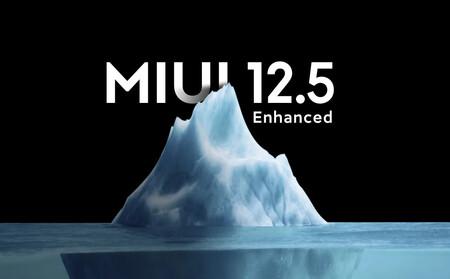 Miui 12 5 Enhanced