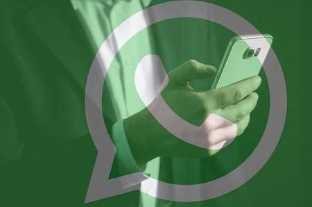 Cómo buscar mensajes en WhatsApp