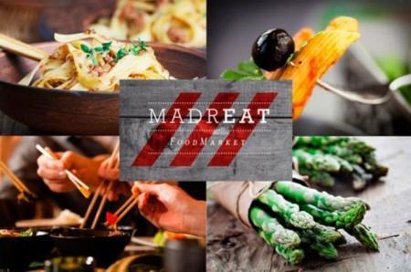 Mercadillo Gastronomico Madreat 2