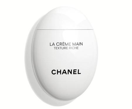 La Creme Main Texture Riche De Chanel
