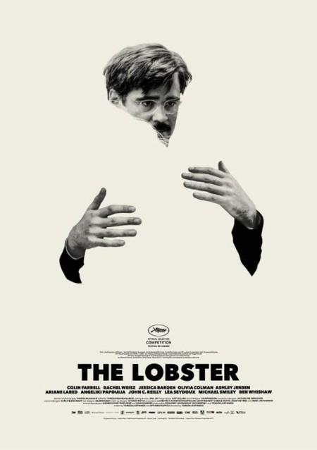 Mejores Posters 2015 Blogdecine Lobster