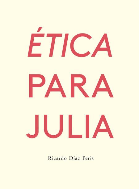 Ética para julia