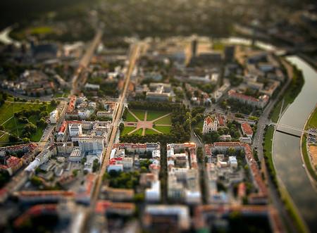 Vilna, una capital que parece un pueblo y que contiene una república