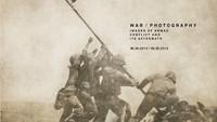 """""""War / Photography"""": fotografías de conflictos armados en una gran exposición"""