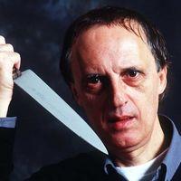 Dario Argento regresa a la televisión con la serie de terror 'Longinus'