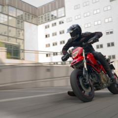 Foto 17 de 27 de la galería ducati-hypermotard en Motorpasion Moto
