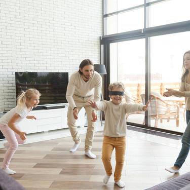Vacaciones de Semana Santa sin salir de casa: nueve planes divertidos para celebrar la Pascua con niños