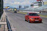 BMW Serie 1 M Coupé, M3 y X6 M, prueba en el Circuito del Jarama (parte 2)