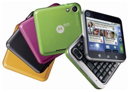 Cuatro móviles de Motorola se quedan sin actualizaciones de Android