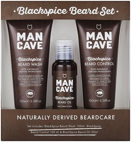 Los Mejores Shampoos Para Acondicionar Y Limpiar Tu Barba Si Usas Mascarilla Todo El Dia