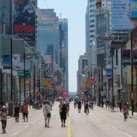 """Un """"paseo"""" de 56 kilómetros por la calle más larga del mundo"""