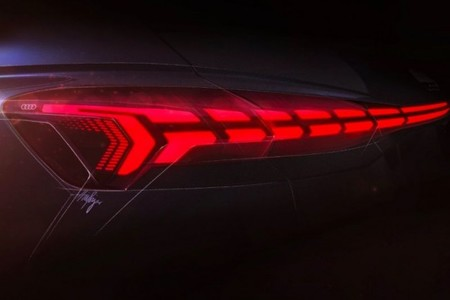 Audi Teaser Ginebra 2019