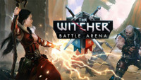 The Witcher Battle Arena llega a Android, el esperado MOBA de CD Projekt RED