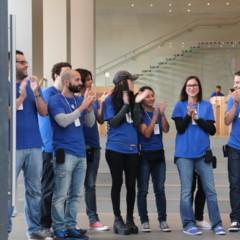 Foto 9 de 30 de la galería lanzamiento-del-ipad-air-en-barcelona en Applesfera