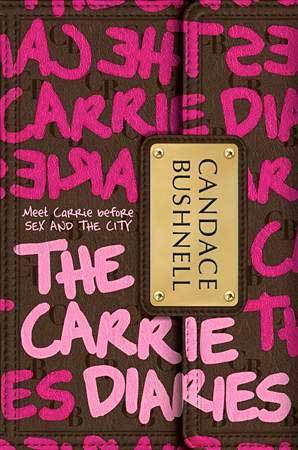 The Carrie Diaries, la nueva novela de Sexo en Nueva York