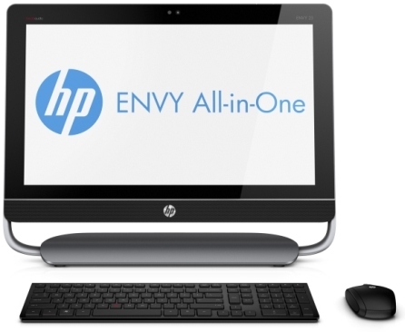 HP Envy All in One